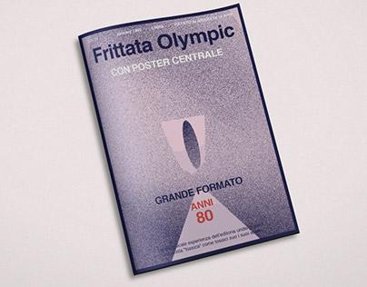Frittata Olympic