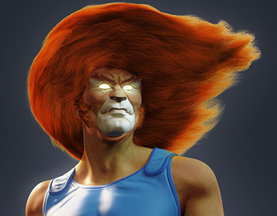 Lion-o Thundercats