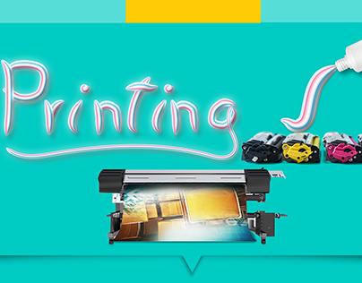 True Dent (Printing)