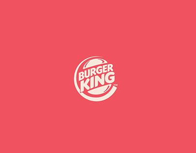Burger King - Grill House - Dirección de Arte.