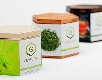GENBU TEA