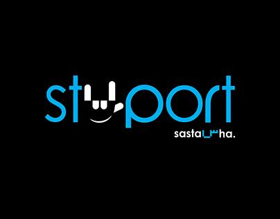 Stuport