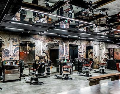 Barber&Co. Realization.