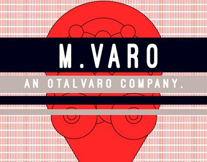 M.VARO