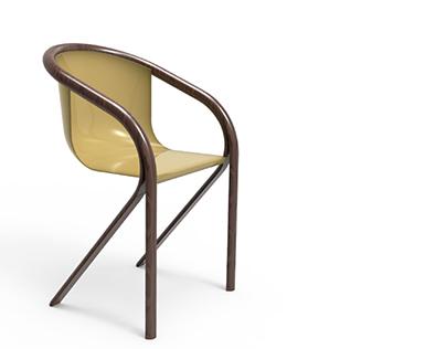 NosNos - Chair