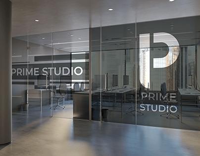 Interior Design Studio Logo's Design