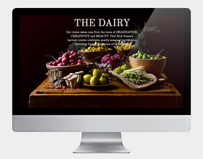 The Dairy NYC