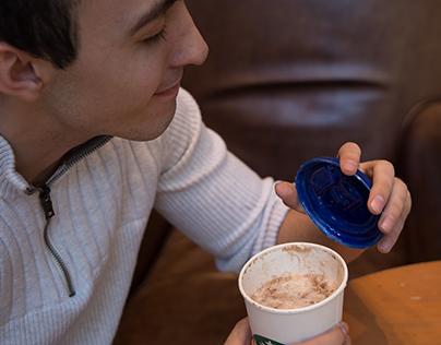 Argi-lid: Your Personal Coffee Lid