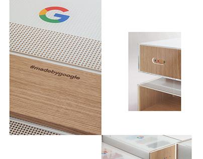 Google Memory Box