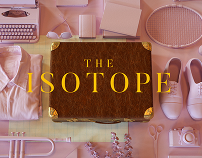 The Isotope