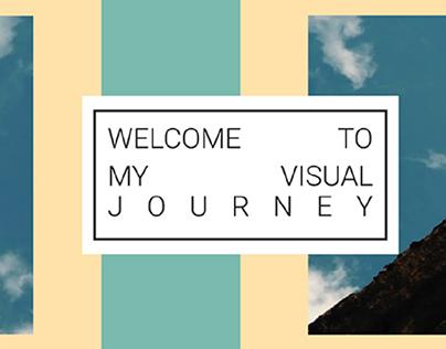 Visual CoM   Personal Project