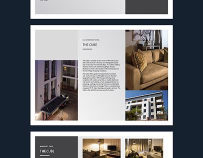 CAG Brochure