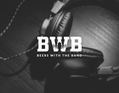 BWB Podcast Creative Logo Design