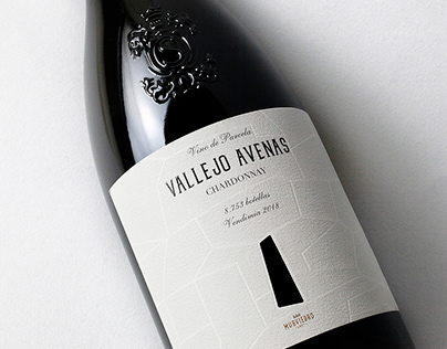 Vallejo Avenas Wine