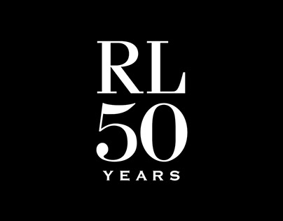 Ralph Lauren 50 Years Anniversary Social