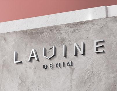 Lavine Branding Design