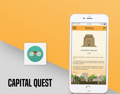 Capital Quest