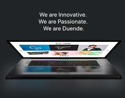 Duende Digital Branding