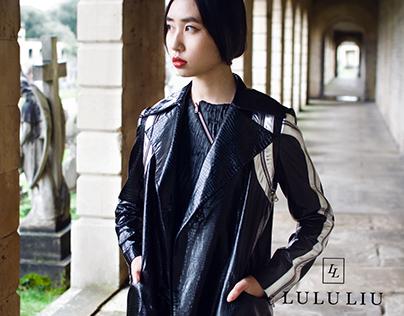 Lulu Liu