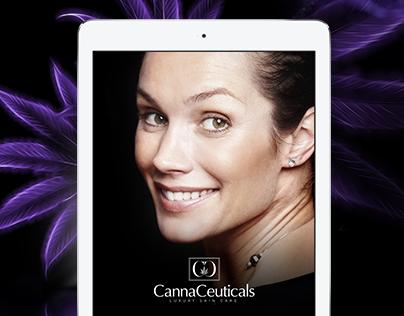 Canna Ceuticals Ipad App