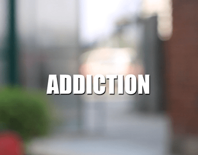 ADDICTION - SHORT FILM (SOCIAL ISSUE)