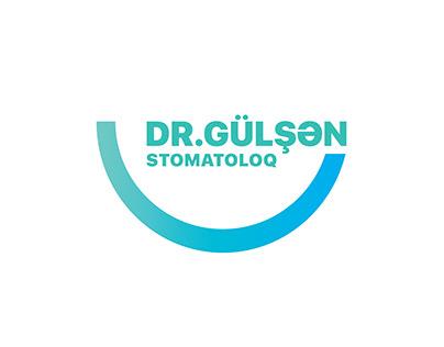 Branding for Dr. Gülşən