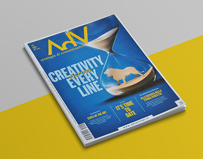 Cover design: Adv - Strategie di Comunicazione