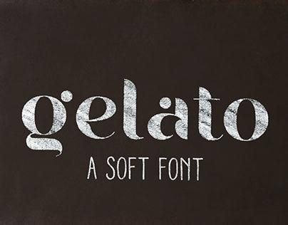 Gelato Soft
