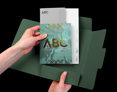 ABC - CONNECTING BRANDS