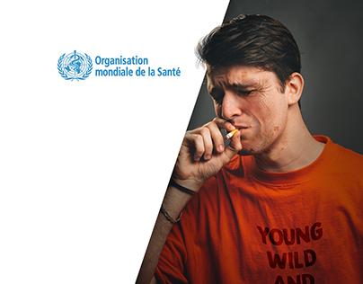 OMS: Journée mondiale sans tabac