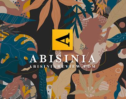 Abisinia Review: Imagen digital y Diseño web