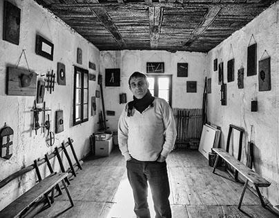 Porodica Bistrih Potoka- Božidar Mandić