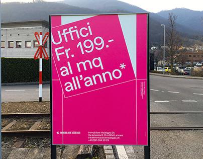 Uffici! – Posters