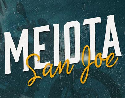 Social Media | Meiota - San Joe