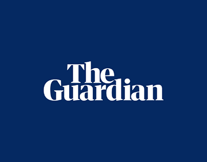 The Guardian   News website redesign