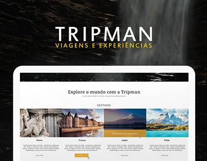 Design site - Tripman