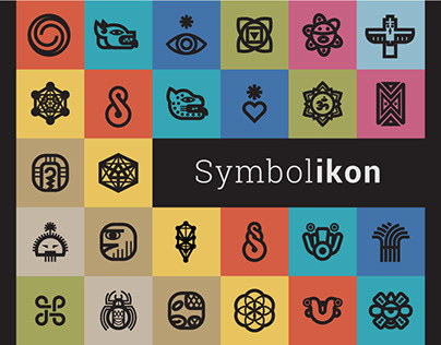 Symbolikon - Download Vector Library of Symbols