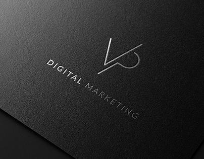 Logo for marketer