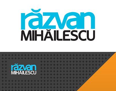 BRANDING: Razvan Mihailescu - SAP Specialist