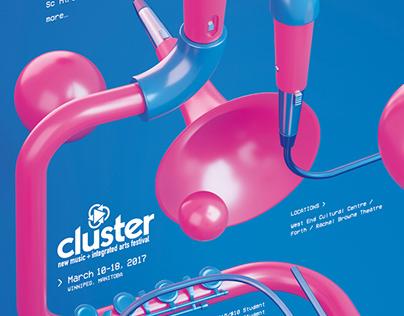 Cluster Festival 2017