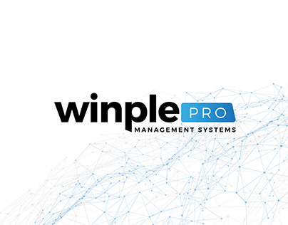 Winple Pro Italia Logotipo