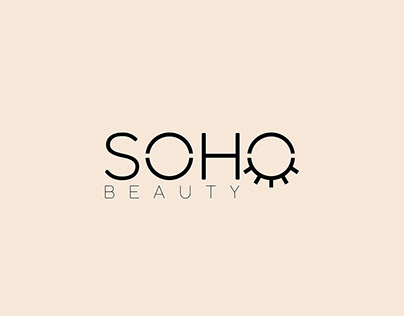 Soho Beauty Branding