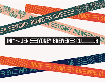 Inner Sydney Brewers Club - Brand Proposal