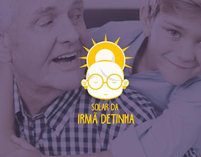 BRANDING - Solar da Irmã Detinha