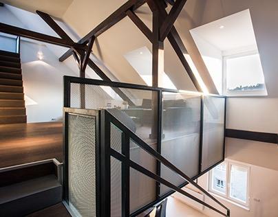 3STORIES - interior design / 2015