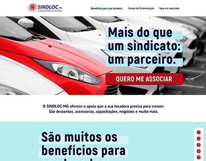 Campanha Benefícios - Sindloc-MG