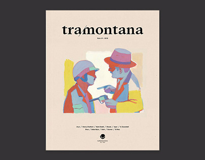 Tramontana Magazine issue #01