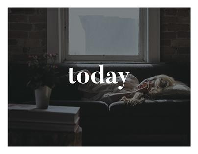 Today / Image studio