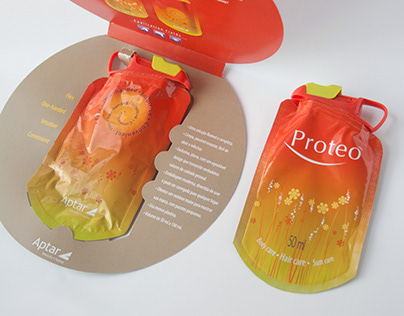 Proteo by Aptar