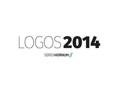 LOGO COMPILATION // 2014